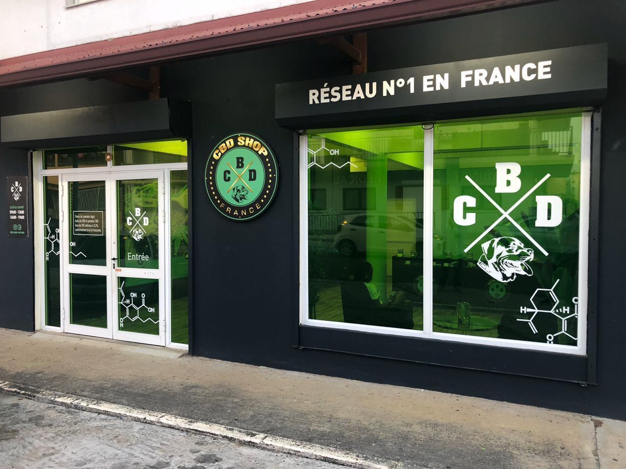 Comment ouvrir une boutique de CBD en France, avec CBD Shop France ?