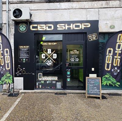 cbd shop perigueux