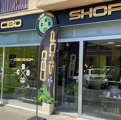 cbd shop france st aygulf