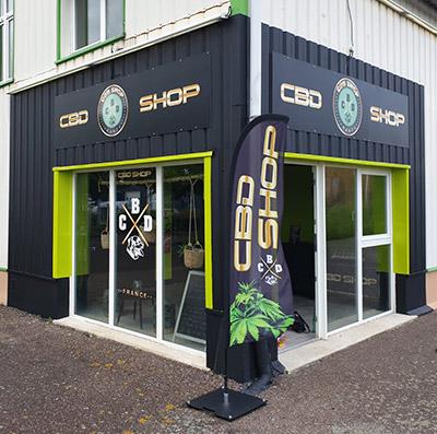 cbd shop goderville
