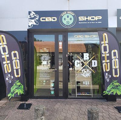 cbd shop france mimizan